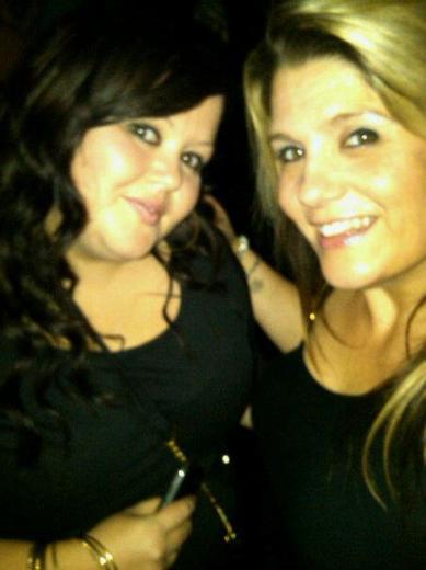 Kelly - My great friend